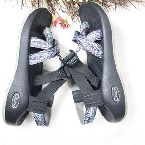 Chaco sandals size W5